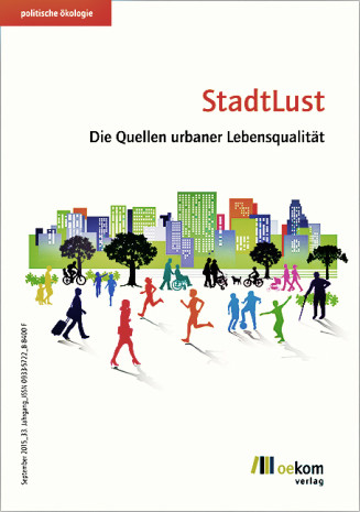 StadtLustCover