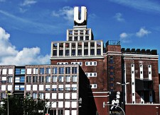 Urban Mining-Kongress