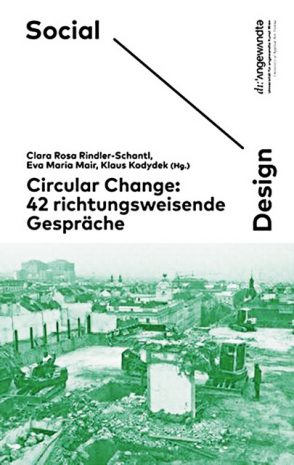 Circular Change Cover