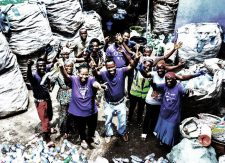 Wecyclers Lagos Headquarters
